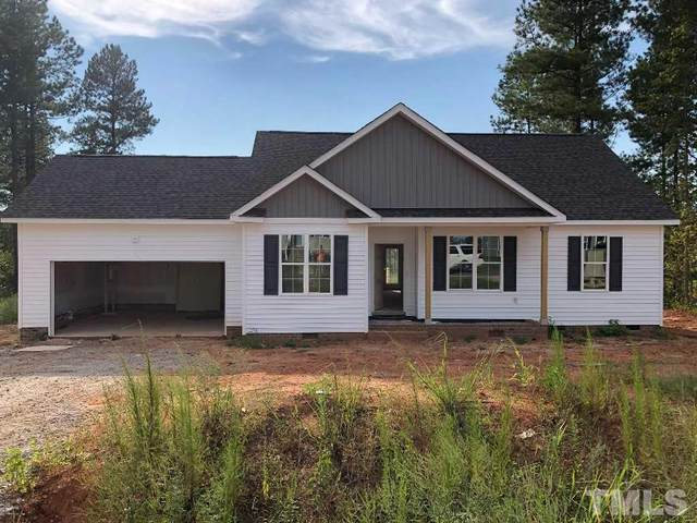 38 South Sunny Dale Drive, Middlesex, NC 27557 (#2328848) :: Raleigh Cary Realty