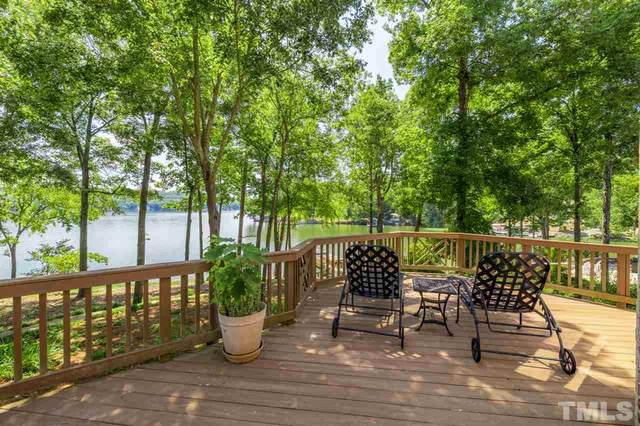 436 Allenton Ferry, New London, NC 28127 (#2328876) :: Raleigh Cary Realty