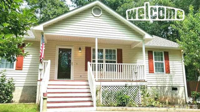 135 Misty Way, Franklinton, NC 27525 (#2328978) :: Bright Ideas Realty