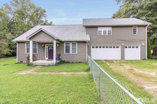 1538 Marly Drive, Durham, NC 27703 (#2329036) :: The Perry Group