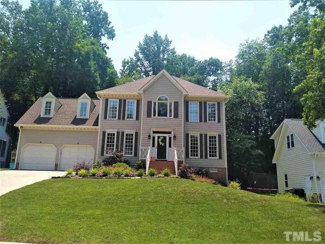 117 Parkcrest Drive, Cary, NC 27519 (#2329047) :: The Perry Group