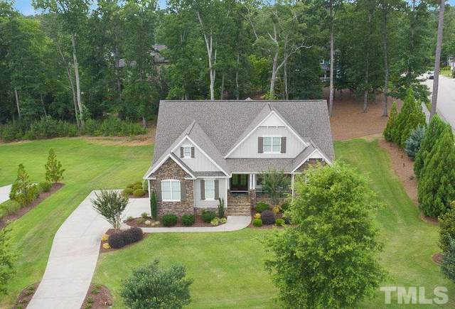 109 Copley Mountain Drive, Durham, NC 27705 (#2329078) :: Realty World Signature Properties