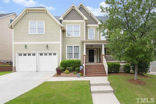 1004 Grogans Mill Drive, Cary, NC 27519 (#2329079) :: Raleigh Cary Realty