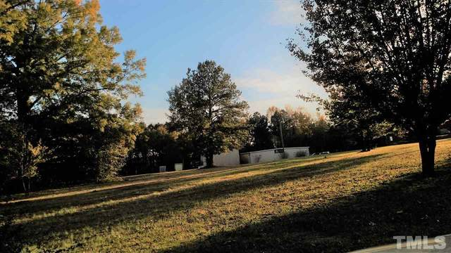 0 Yeargan Road, Garner, NC 27529 (#2329168) :: Realty World Signature Properties