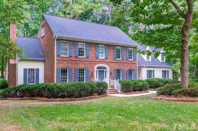 10045 Old Warden Road, Raleigh, NC 27615 (#2329207) :: RE/MAX Real Estate Service