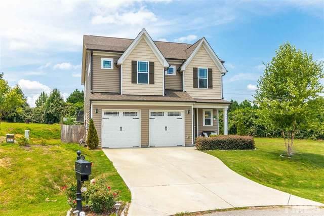 203 Edmund Drive, Angier, NC 27501 (#2329268) :: Classic Carolina Realty