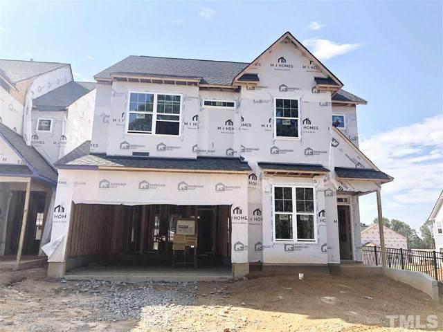 201 Condra Road #474, Holly Springs, NC 27540 (#2329376) :: Triangle Top Choice Realty, LLC