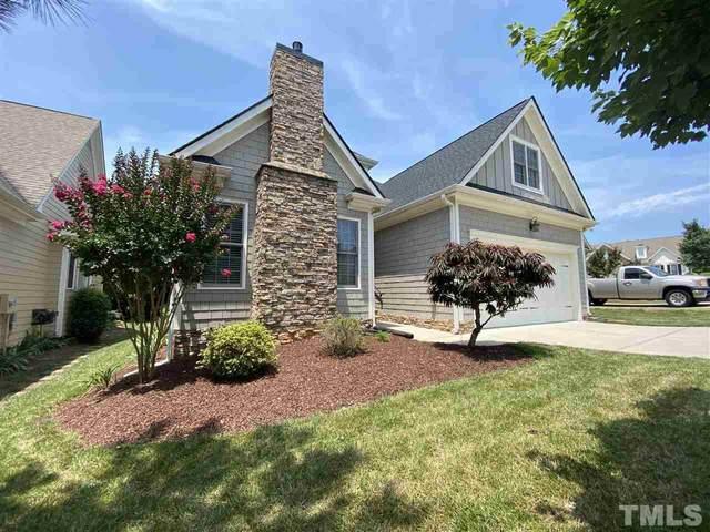 7045 Dayton Ridge Drive, Apex, NC 27539 (#2329437) :: M&J Realty Group
