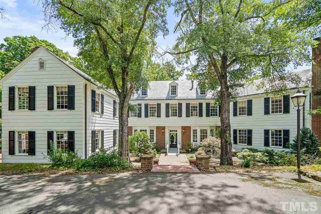 1810 Cedar Street, Durham, NC 27707 (#2329504) :: Realty World Signature Properties