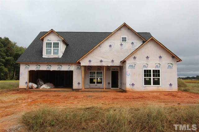 249 Etowah Drive Lot 11, Wendell, NC 27591 (#2329511) :: Bright Ideas Realty