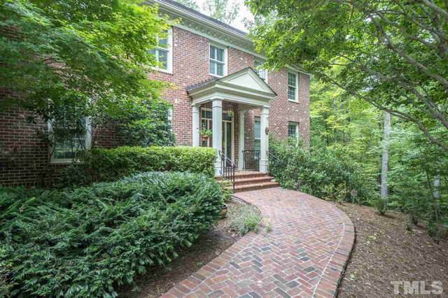105 Bolinas Way, Chapel Hill, NC 27517 (#2329596) :: RE/MAX Real Estate Service