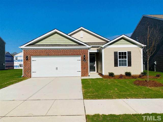 102 Norris Creek Drive, Clayton, NC 27527 (#2329644) :: Sara Kate Homes