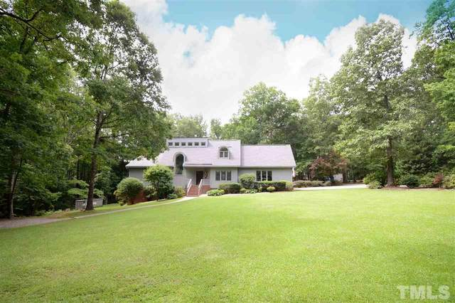 8605 Harrington Place, Sanford, NC 27332 (#2329651) :: Realty World Signature Properties