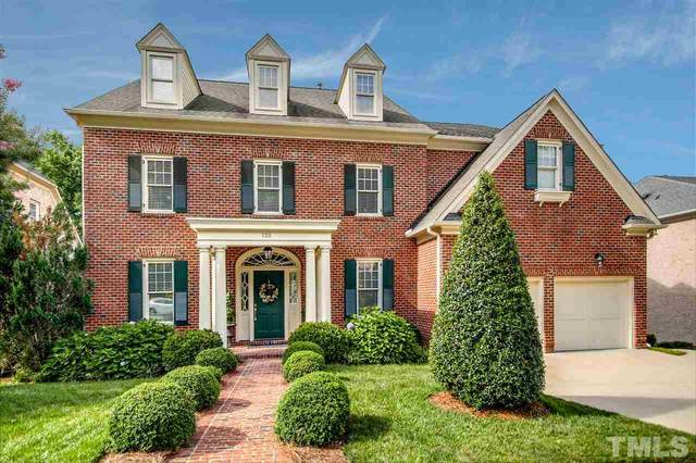 125 Westongate Way, Cary, NC 27513 (#2329755) :: Triangle Top Choice Realty, LLC