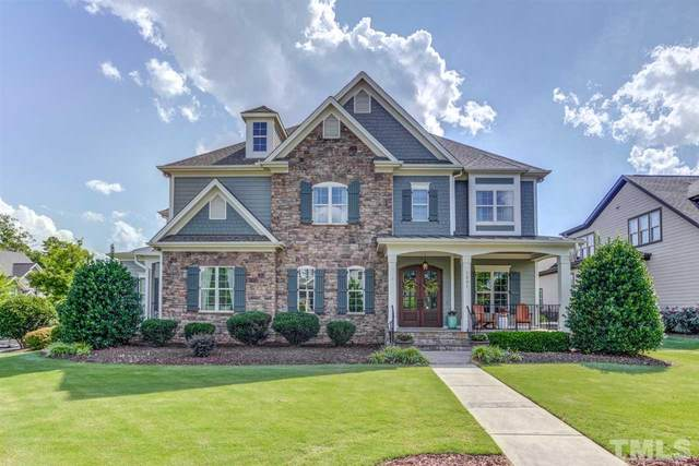 1201 Green Oaks Parkway, Holly Springs, NC 27540 (#2329757) :: Masha Halpern Boutique Real Estate Group