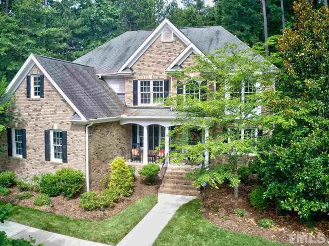 4912 Mill Hill Lane, Chapel Hill, NC 27517 (#2329777) :: Masha Halpern Boutique Real Estate Group