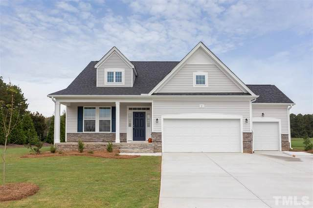 5 Falls Creek Drive, Youngsville, NC 27596 (#2329820) :: Real Estate By Design