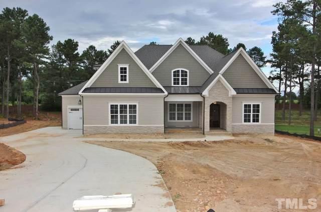 1212 Hannahs View Drive, Raleigh, NC 27615 (#2329941) :: Classic Carolina Realty