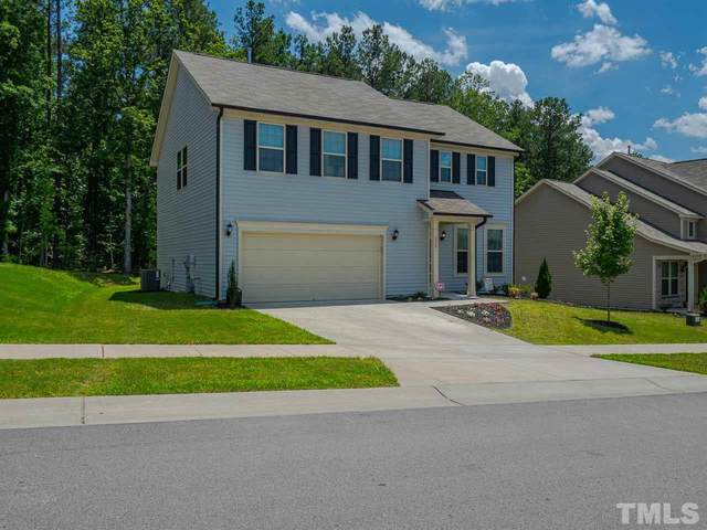 280 Hawksbill Drive, Franklinton, NC 27525 (#2329989) :: The Perry Group