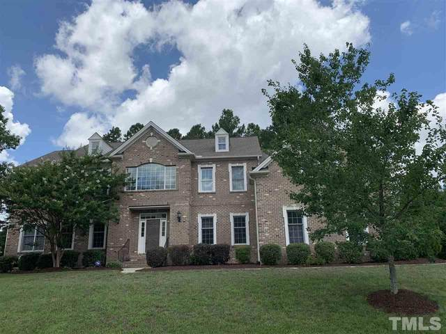 4120 Piney Gap Drive, Cary, NC 27519 (#2330025) :: Triangle Just Listed