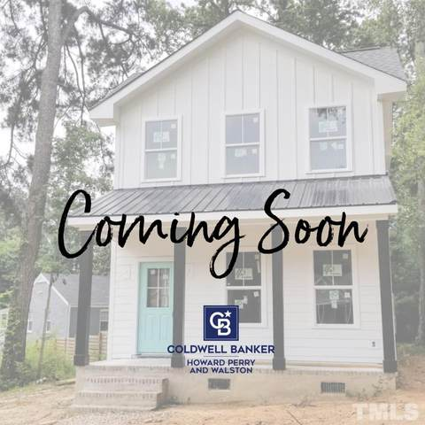 1505 Malta Avenue, Raleigh, NC 27610 (#2330120) :: Raleigh Cary Realty