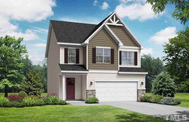 49 Buddy Court, Garner, NC 27529 (#2330257) :: The Perry Group