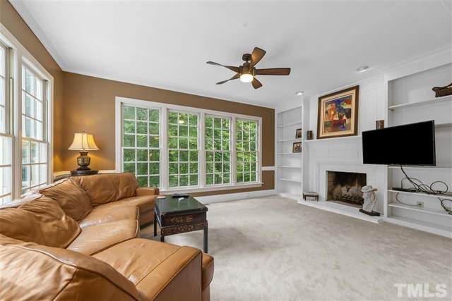 115 Spring Hollow Lane, Cary, NC 27518 (#2330382) :: Triangle Just Listed