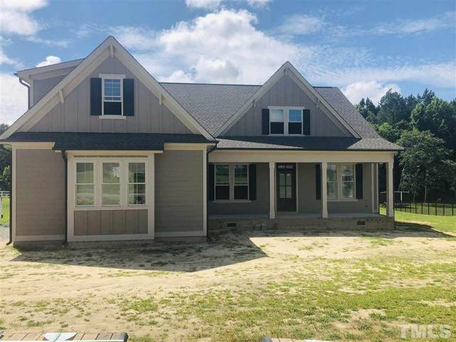 95 Morgan Farm Drive, Lillington, NC 27546 (#2330430) :: Classic Carolina Realty