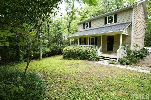 3108 Stanford Drive, Durham, NC 27707 (#2330486) :: The Perry Group