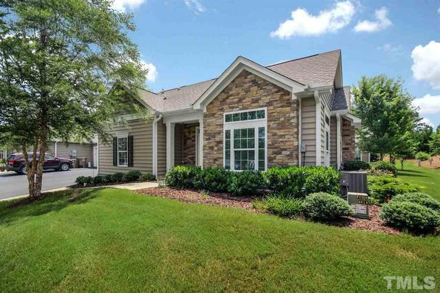 964 Blue Bird Lane, Wake Forest, NC 27587 (#2330666) :: RE/MAX Real Estate Service