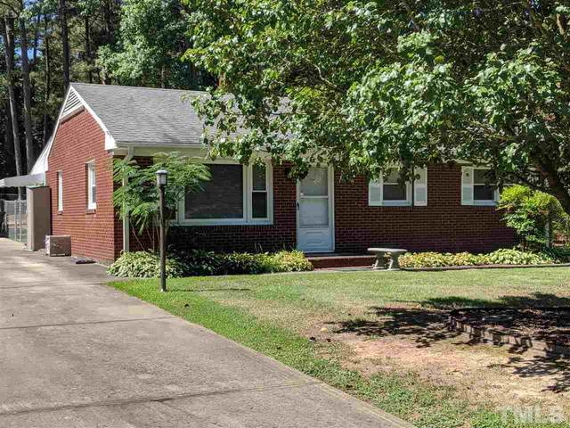 1127/1129 Horseshoe Road, Durham, NC 27703 (#2330762) :: The Perry Group