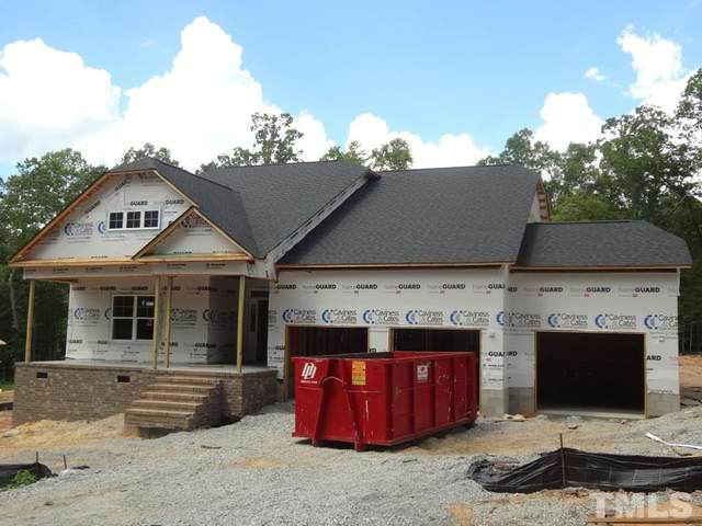 2313 Sterling Crest Drive, Wake Forest, NC 27587 (#2330782) :: Dogwood Properties