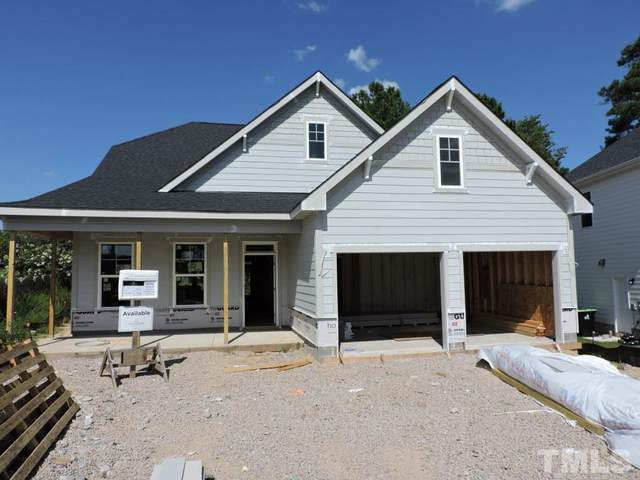 476 Cedar Pond Court, Knightdale, NC 27545 (#2330942) :: Raleigh Cary Realty
