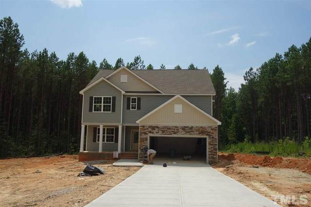 925 Weatherby Lane, Creedmoor, NC 27522 (#2330962) :: Raleigh Cary Realty