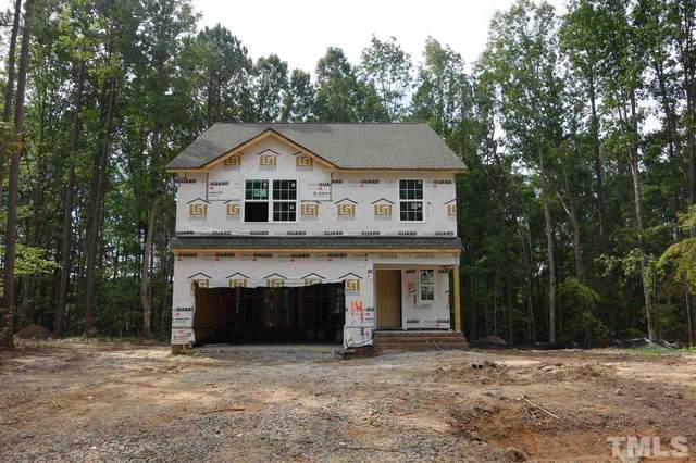 200 Beaver Dam Drive, Youngsville, NC 27596 (#2331037) :: The Rodney Carroll Team with Hometowne Realty