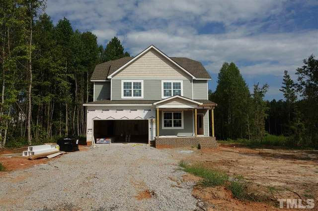 3307 Wiltshire Way, Creedmoor, NC 27522 (#2331043) :: The Rodney Carroll Team with Hometowne Realty