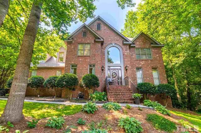 120 Lafoy Drive, Clayton, NC 27527 (#2331098) :: Realty World Signature Properties