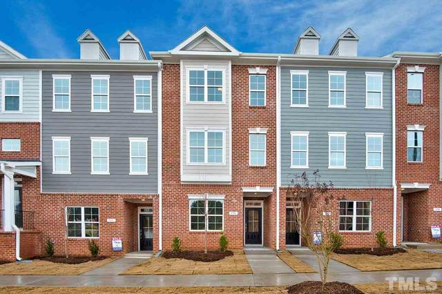 978 Gateway Commons Circle, Wake Forest, NC 27587 (#2331502) :: Real Properties