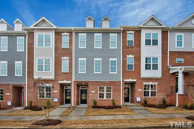976 Gateway Commons Circle, Wake Forest, NC 27587 (#2331528) :: Real Properties