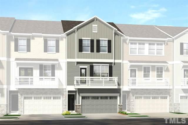 1115 Diamond Dove Lane #153, Apex, NC 27502 (#2331534) :: Raleigh Cary Realty