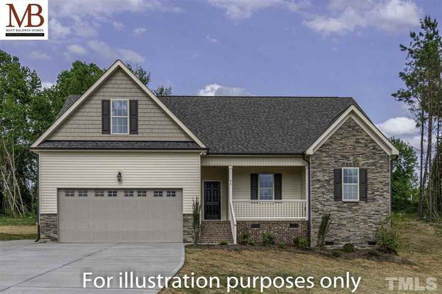 2150 Emerald Lane, Franklinton, NC 27525 (#2331548) :: The Perry Group