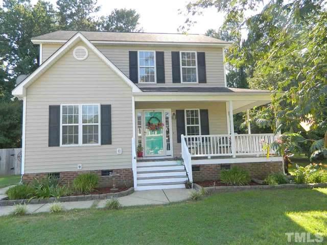 4 Atlantic Avenue, Benson, NC 27504 (#2331550) :: Raleigh Cary Realty
