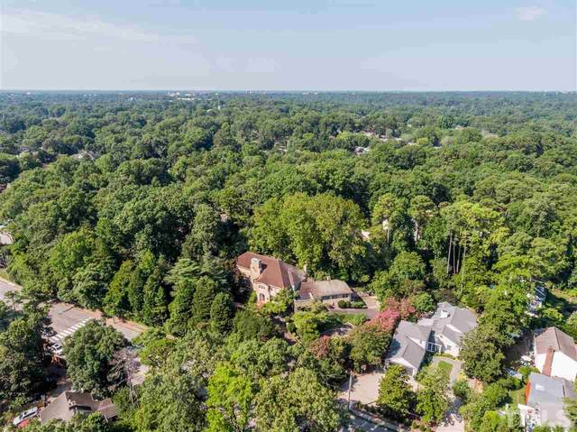 2405 Glenwood Avenue, Raleigh, NC 27608 (#2331755) :: Realty World Signature Properties