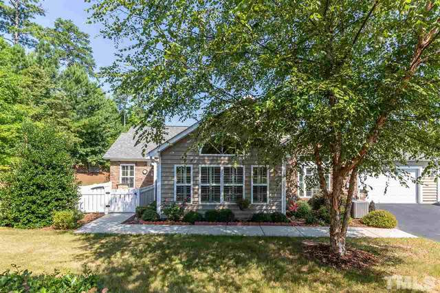 992 Blue Bird Lane #992, Wake Forest, NC 27587 (#2332027) :: Team Ruby Henderson