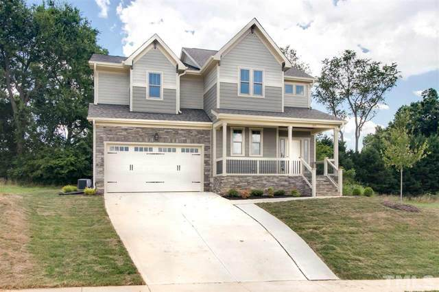 1833 Old Fields Boulevard, Haw River, NC 27253 (#2332058) :: The Perry Group