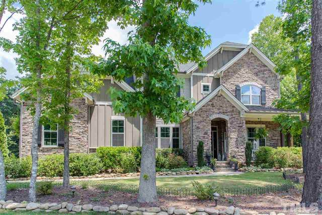 2417 Sterling Crest Drive, Wake Forest, NC 27587 (#2332088) :: M&J Realty Group