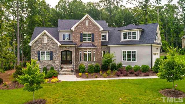 2004 Gardenshire Court, Raleigh, NC 27613 (#2332166) :: Triangle Top Choice Realty, LLC