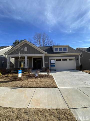 3021 Kildaire Dairy Way, Apex, NC 27539 (#2332535) :: Real Estate By Design