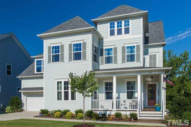 11713 Wake Bluff Drive, Raleigh, NC 27614 (#2332718) :: Dogwood Properties