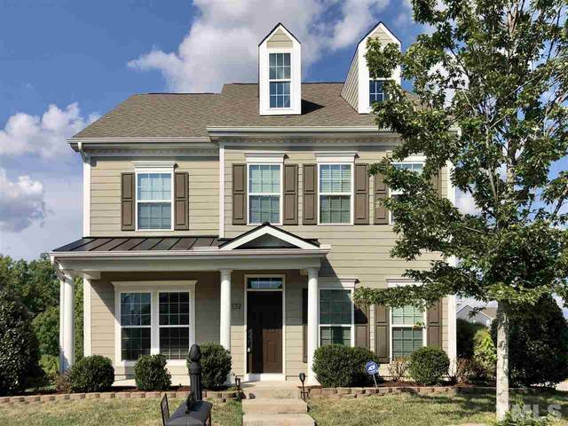 1132 Survada Lane, Morrisville, NC 27560 (#2332846) :: Marti Hampton Team brokered by eXp Realty